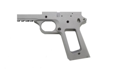 "45 / Commander 4.25"" Tactical  / Bead Blasted Frame"